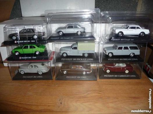 1 43 voiture miniature