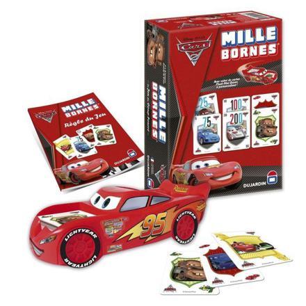1000 bornes cars