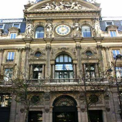 3 boulevard des italiens 75002 paris