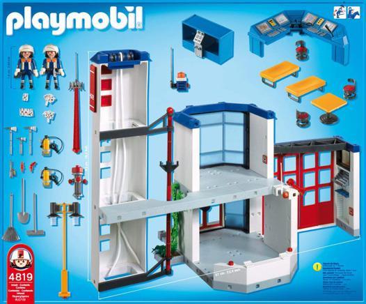 4819 playmobil