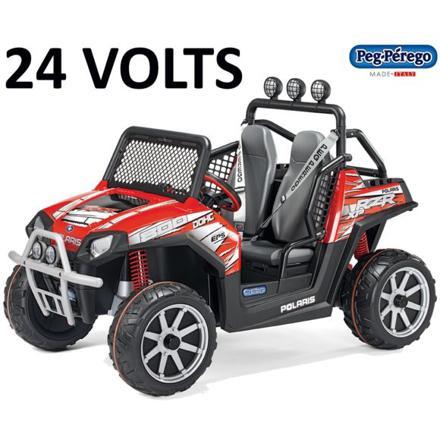 4x4 electrique 24v