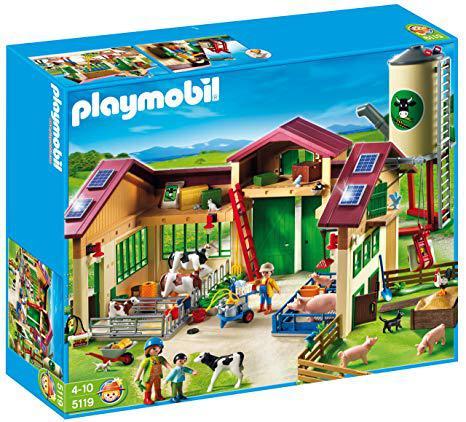 5119 playmobil