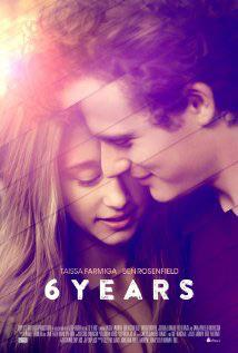 6 ans film