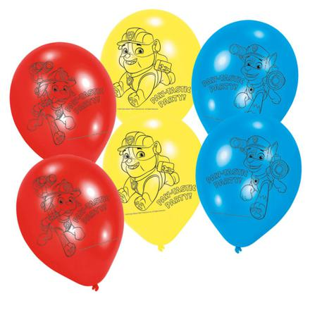 999 ballons
