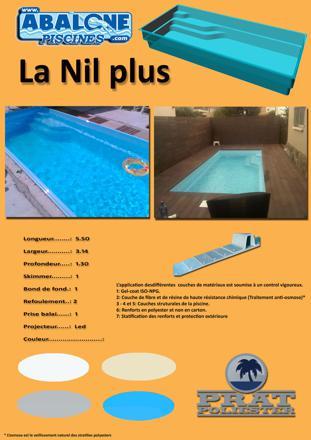 abalone piscine