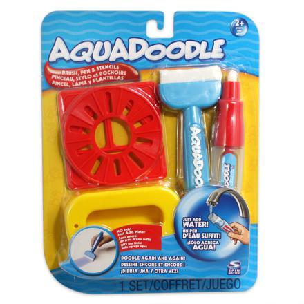 accessoire aquadoodle