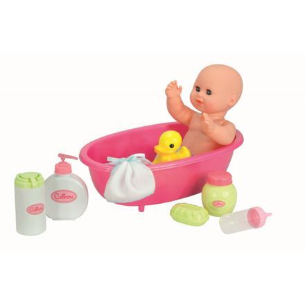 accessoire bain poupon