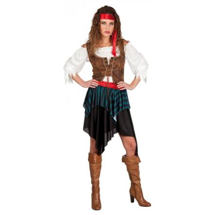 accessoire deguisement pirate
