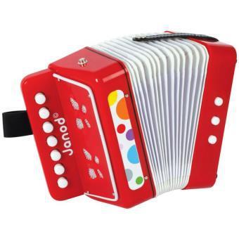 accordéon jouet