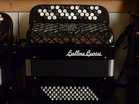 accordeon marque bb