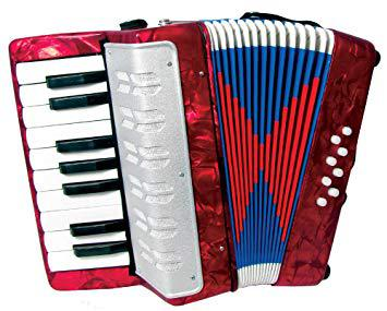 accordeon pour enfant
