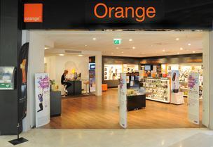 agence orange chateauroux