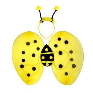 aile abeille déguisement
