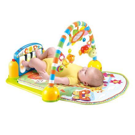 aire de jeux bébé