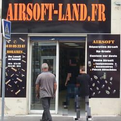 airsoft land belgique