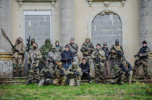 airsoft nantes association