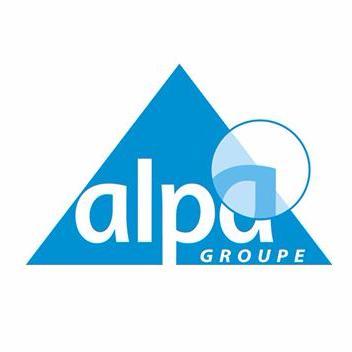alpa groupe