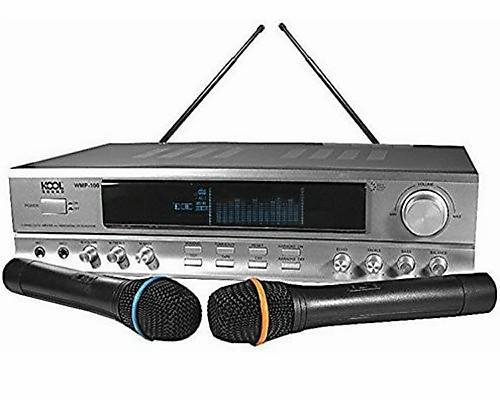ampli karaoke micro sans fil
