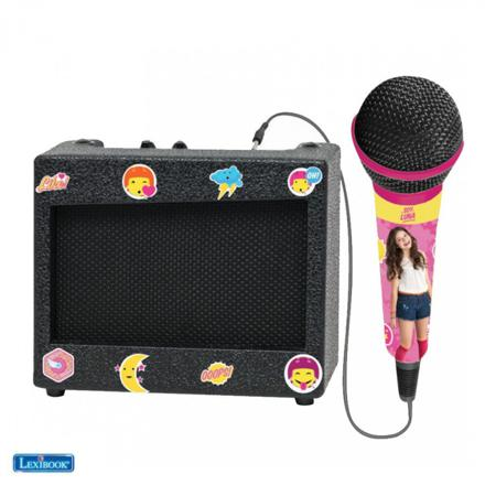 ampli karaoke micro