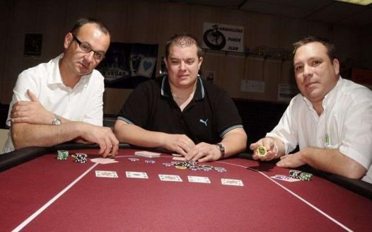 angouleme poker club