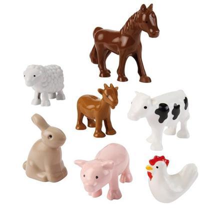 animaux de la ferme jouet