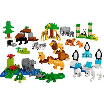 animaux lego