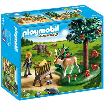 animaux playmobil