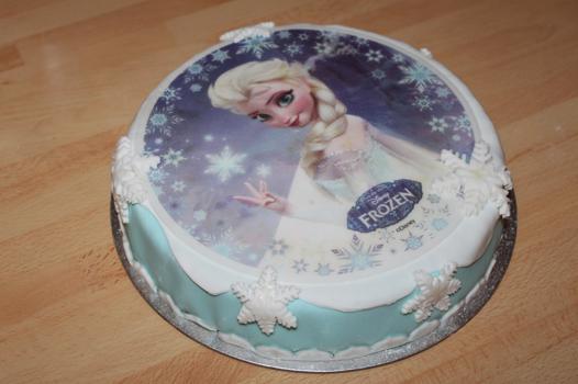 anniversaire reine des neiges cultura