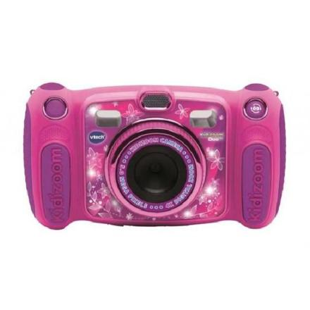 appareil photo vtech kidizoom rose