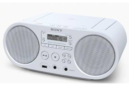 appareil radio cd
