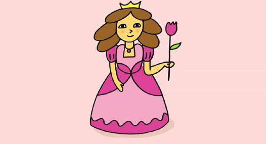 apprendre a dessiner une princesse disney
