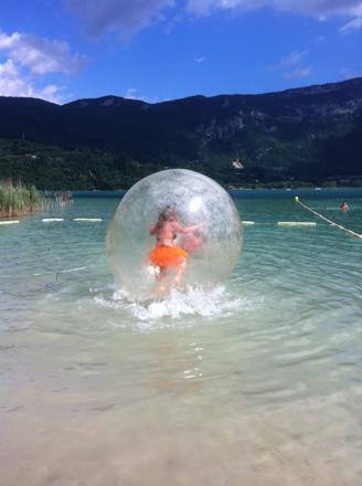 aqua bulles