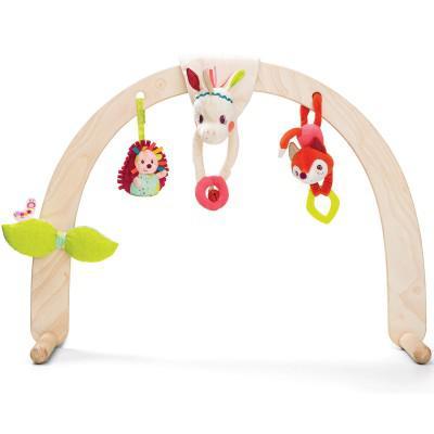 arc de jeux bebe