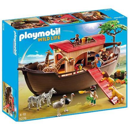 arche de noe playmobil
