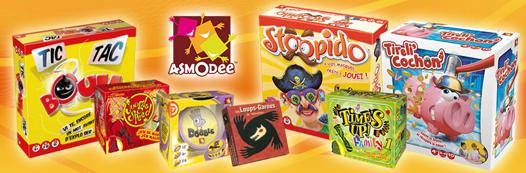 asmodee jeux