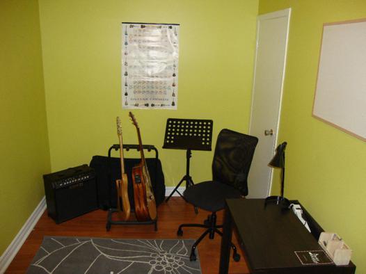 atelier musical plateau