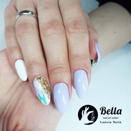 atelier nail art