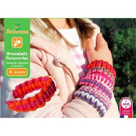au sycomore bracelet