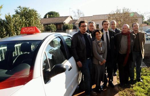 auto ecole carcassonne