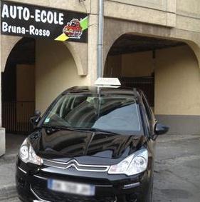 auto ecole gap