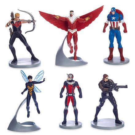 avengers figurine