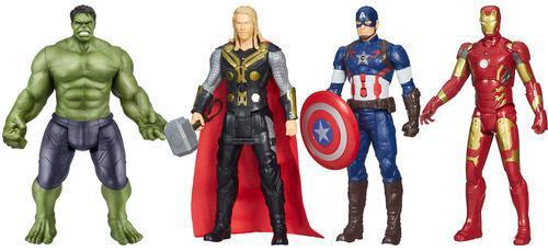 avengers hasbro