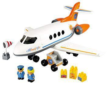 avion ecoiffier