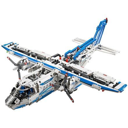 avion en lego