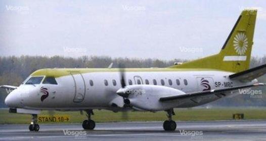 avion epinal nice