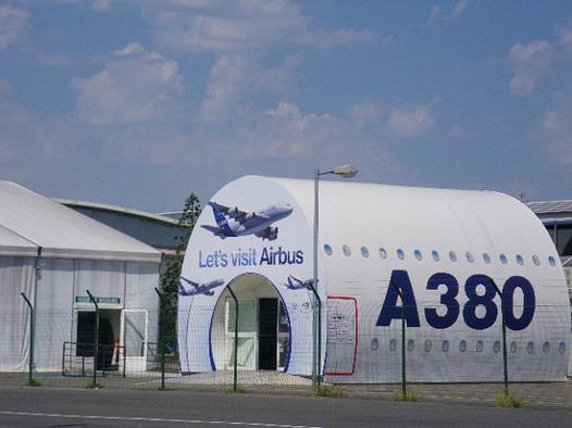 avion toulouse tours