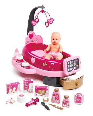 baby nurse nursery electronique