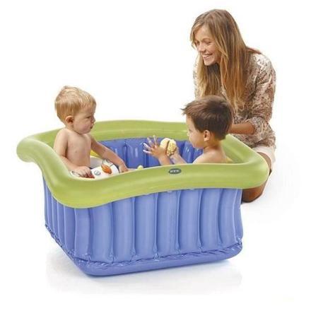 baignoire douche bébé