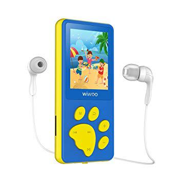 baladeur mp3 enfant