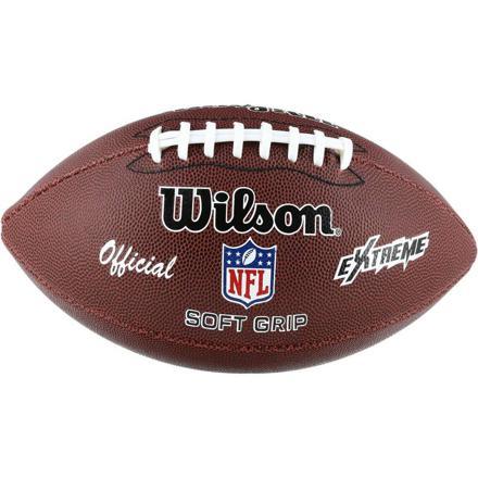 balle football américain